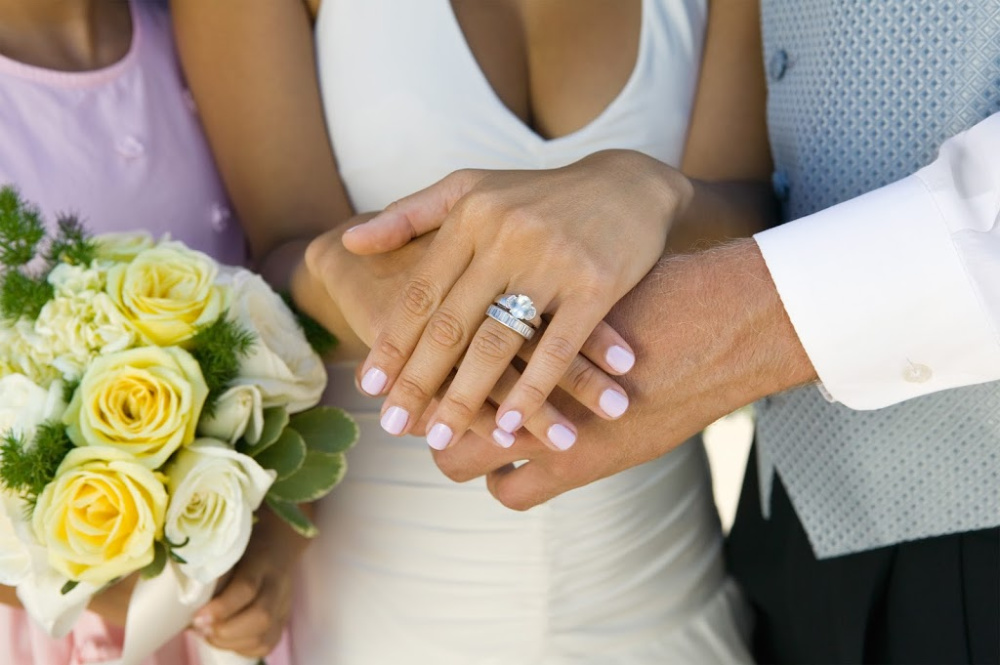 Bridal Weddings With Michael Peterson